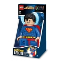 lego super heroes superman torch extra photo 1