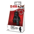 lego star wars tie fighter pilot key light extra photo 1