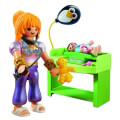playmobil 9520 play give magikh paidiatros extra photo 1