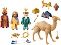 playmobil 9497 oi treis magoi extra photo 1