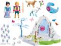 playmobil 9471 krystallini pyli toy pagomenoy kosmoy extra photo 1