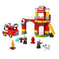 lego 10903 fire station extra photo 1