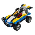 lego 31087 dune buggy extra photo 1