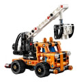 lego 42088 cherry picker extra photo 1