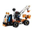 lego 42088 cherry picker extra photo 2