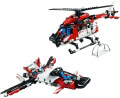 lego 42092 rescue helicopter extra photo 1