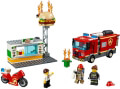 lego 60214 burger bar fire rescue extra photo 1