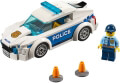 lego 60239 police patrol car extra photo 1