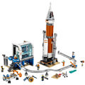 lego 60228 deep space rocket and launch control extra photo 1