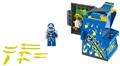 lego 71715 jay avatar arcade pod extra photo 1