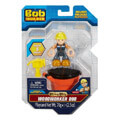 fisher price bob the builder woodworker bob action figure includes moldable playsand dyt91 extra photo 2