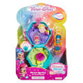fisher price shimmer shine teenie genies flower sprites on the go playset fhn39 extra photo 2