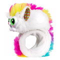 giochi preziosi wrapples interactive pets princeza white wra00510 extra photo 2