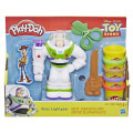 hasbro play doh disney toy story buzz lghtyear e3369eu4 extra photo 2