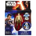 the force awakens armor pack mini figure poe dameron b3893 extra photo 1