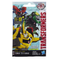 robots in disguise tiny titans series 1 mini figure 38cm random b0756 extra photo 1