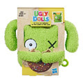 hasbro ugly dolls ox to go plush keychain toy e4527eu40 extra photo 1