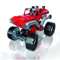 mathaino dimioyrgo technologic stem ergastirio mixanikis monster truck 1026 63705 extra photo 2