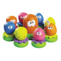 as tomy toomies octopals poulpy et compagnie 1000 27562 extra photo 1