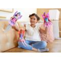 mattel barbie dreamtopia fairy doll with purple wings gjk00 extra photo 2