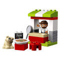lego 10927 pizza stand extra photo 1
