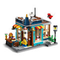 lego 31105 townhouse toy store extra photo 2