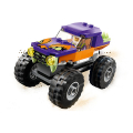 lego 60251 monster truck extra photo 2