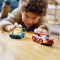 lego 60256 racing cars extra photo 2