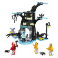 lego 70427 welcome to the hidden side extra photo 1