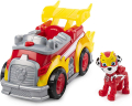 paw patrol mighty pups superpaws marshall deluxe vehicle 20115476 extra photo 1