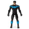 the caped crusader nightwing 10cm 20127094 dc comics extra photo 2