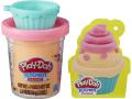 hasbroplay doh kitchen creations cupcake set e7480eu40 extra photo 1