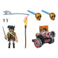 playmobil 70415 peiratis me kanoni extra photo 1
