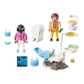 playmobil 70198 odontiatreio extra photo 1