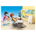 playmobil 70198 odontiatreio extra photo 2