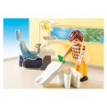playmobil 70198 odontiatreio extra photo 3