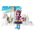 playmobil 70473 biona comic world extra photo 2
