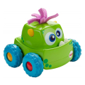 fisher price press n go monster truck green drg15 extra photo 1
