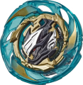 beyblade burst rise hypersphere air knight k5 e7733eu40 extra photo 1