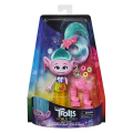 dreamworks trolls world tour glam satin deluxe fashion doll e6820 extra photo 3