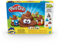 play doh lil poop troop e85845l0 extra photo 1