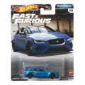 hot wheels fast and furious jaguar xe sv project 8 gjr74 extra photo 1