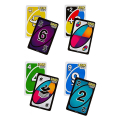 uno flip card game gdr44 extra photo 1