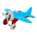 airplane blue airb 1027 extra photo 1