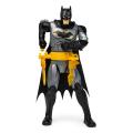 deluxe batman rapid change utility belt action figure 30cm extra photo 2