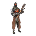 mcfarlane fortnite the prisoner action figure 18cm extra photo 2