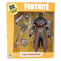 mcfarlane fortnite the prisoner action figure 18cm extra photo 3