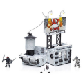 mega bloks teenage mutant ninja turtles rooftop combat playset dpd80 extra photo 1