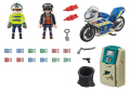 playmobil 70572 diarrixi sto atm extra photo 1