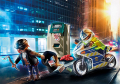 playmobil 70572 diarrixi sto atm extra photo 2